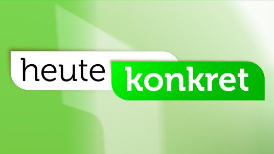 "NESTELBERGER BEI ""HEUTE KONKRET"" IM ORF"